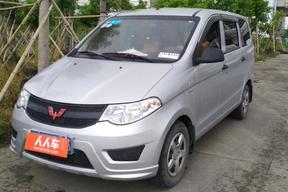 五菱汽车-五菱宏光 2015款 1.5L S基本型