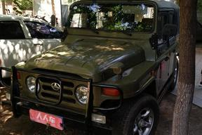 北汽制造-BJ 212 2012款 四驱汽油舒适型