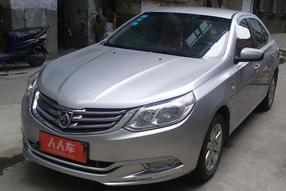 宝骏-630 2012款 1.5L DVVT手动舒适型