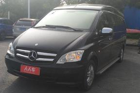 奔驰-威霆 2013款 3.0L 商务版