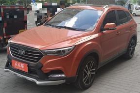 奔腾-X40 2017款 1.6L 自动豪华型