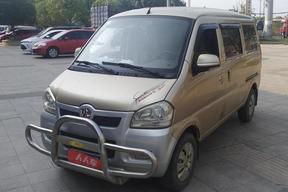 北汽威旺-306 2011款 1.3L基本型7座