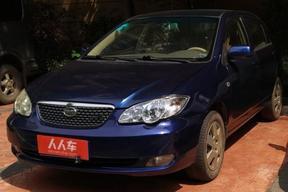 比亚迪-F3R 2011款 1.5L 舒适型