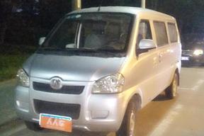 北汽威旺-306 2011款 1.3L舒适型8座