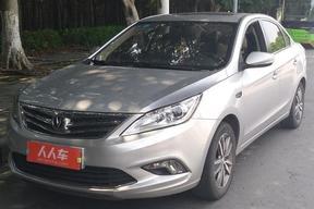 长安-逸动 2015款 1.6L 手动豪华型