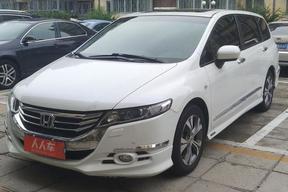 本田-奥德赛 2013款 2.4L 运动版