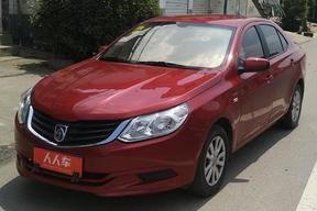 宝骏-630 2014款 1.5L 手动舒适型