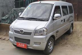 北汽威旺-306 2016款 1.2L基本型7座A12