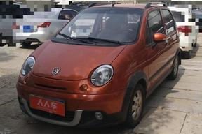 宝骏-乐驰 2012款 改款 1.2L 手动运动版时尚型