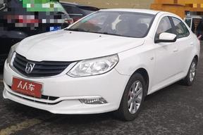 宝骏-630 2011款 1.5L 手动舒适型(改装天然气)