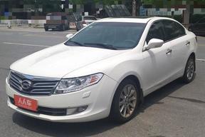 广汽传祺-GA5 2011款 2.0L 自动尊贵版