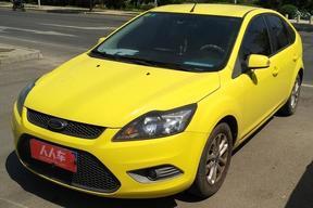 福特-福克斯 2013款 两厢经典 1.8L 手动基本型