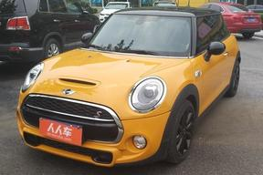 MINI-2014款 2.0T COOPER S Excitement