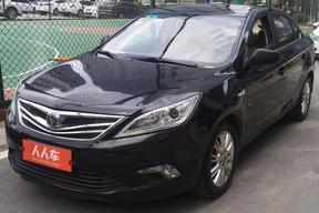 长安-逸动 2013款 1.6L 自动豪华型