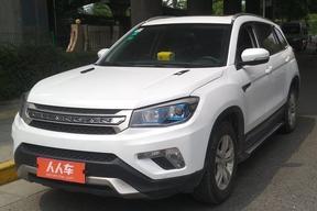长安-CS75 2016款 1.8T 自动精英型