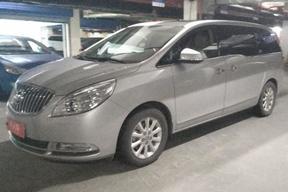 别克-GL8 2011款 3.0L XT豪华商务旗舰版