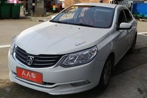 宝骏-630 2013款 1.5L 自动舒适型