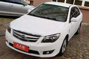 比亚迪-L3 2013款 1.5L 自动舒适型