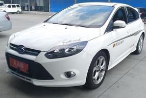 福特-福克斯 2012款 两厢 2.0L 自动豪华运动型