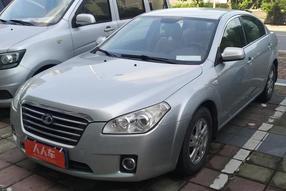 奔腾-B50 2011款 1.6L 自动豪华型