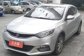 长安-逸动 2015款 XT 1.6L 手动俊酷型