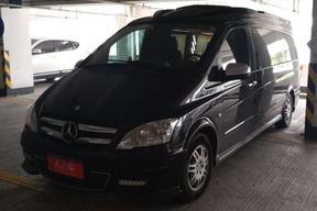奔驰-威霆 2013款 3.0L 商务版(改装房车)