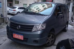 东风-帅客 2011款 1.5L 手动舒适型7座