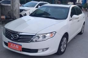 广汽传祺-GA5 2011款 2.0L 自动精英版