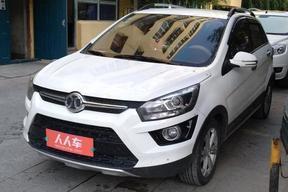 北汽绅宝-X25 2015款 1.5L 手动舒适型