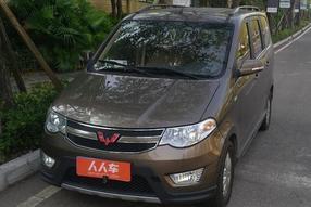 五菱汽车-五菱宏光 2014款 1.2L S舒适型