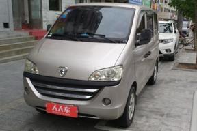 哈飞-小霸王 2010款 1.0L豪华型D10A