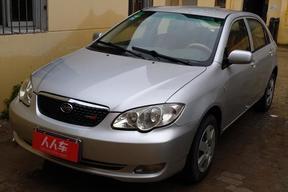 比亚迪-F3R 2009款 金钻版 1.5L 舒适型 GL-i