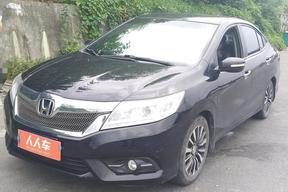 本田-凌派 2015款 1.8L 自动舒适版