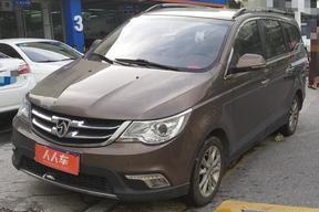 宝骏-730 2014款 1.5L 手动舒适ESP版 7座