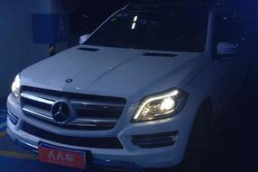 奔驰-GL级 2014款 GL 400 4MATIC豪华型