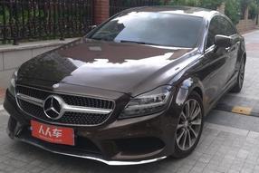 奔驰-CLS级 2015款 CLS 320