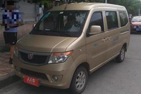 北汽威旺-205 2013款 1.0L旺业型