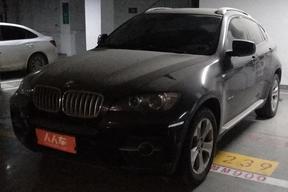 宝马-X6 2011款 xDrive35i
