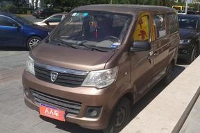 哈飞-中意V5 2013款 1.3L舒适型M13R
