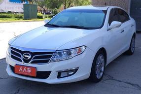 广汽传祺-GA5 2013款 1.8T 自动豪华版