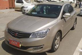 荣威-350 2011款 350S 1.5L 手动迅驰版