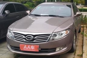 广汽传祺-GA5 2012款 2.0L 自动精英版