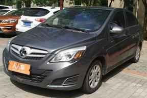 北京-E系列 2013款 三厢 1.5L 自动乐天版