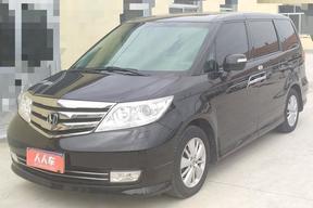 本田-艾力绅 2012款 2.4L VTi豪华版