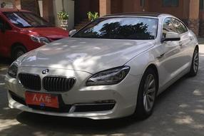 宝马-6系 2012款 640i Gran Coupe