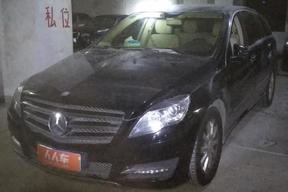 奔驰-R级 2011款 R 350 L 4MATIC