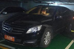 奔驰-R级 2010款 R 300 L 商务型
