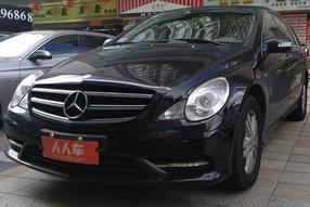 奔驰-R级 2010款 R 350 L 4MATIC