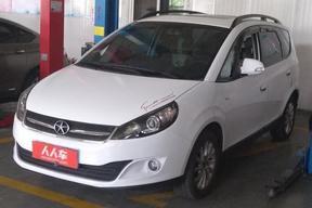 江淮-瑞风M2 2013款 1.5L 手动豪华型 5座
