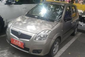 哈飞-路宝 2011款 1.0L 基本型